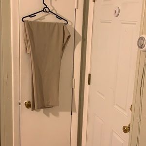 Pants - Dress slacks
